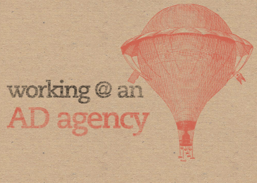 working-at-an-ad-agency