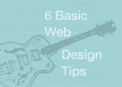 6-basic-web-design-tips