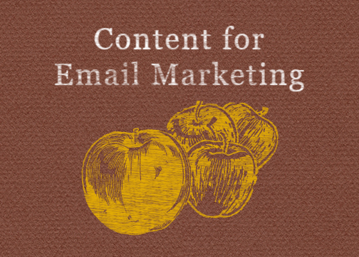 content-for-email-marketing
