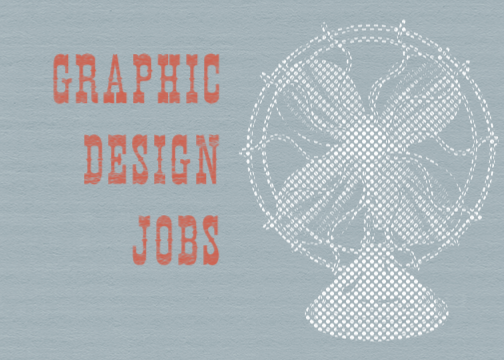 Where to find graphic design jobs jay 39 s blog for Grafik design job