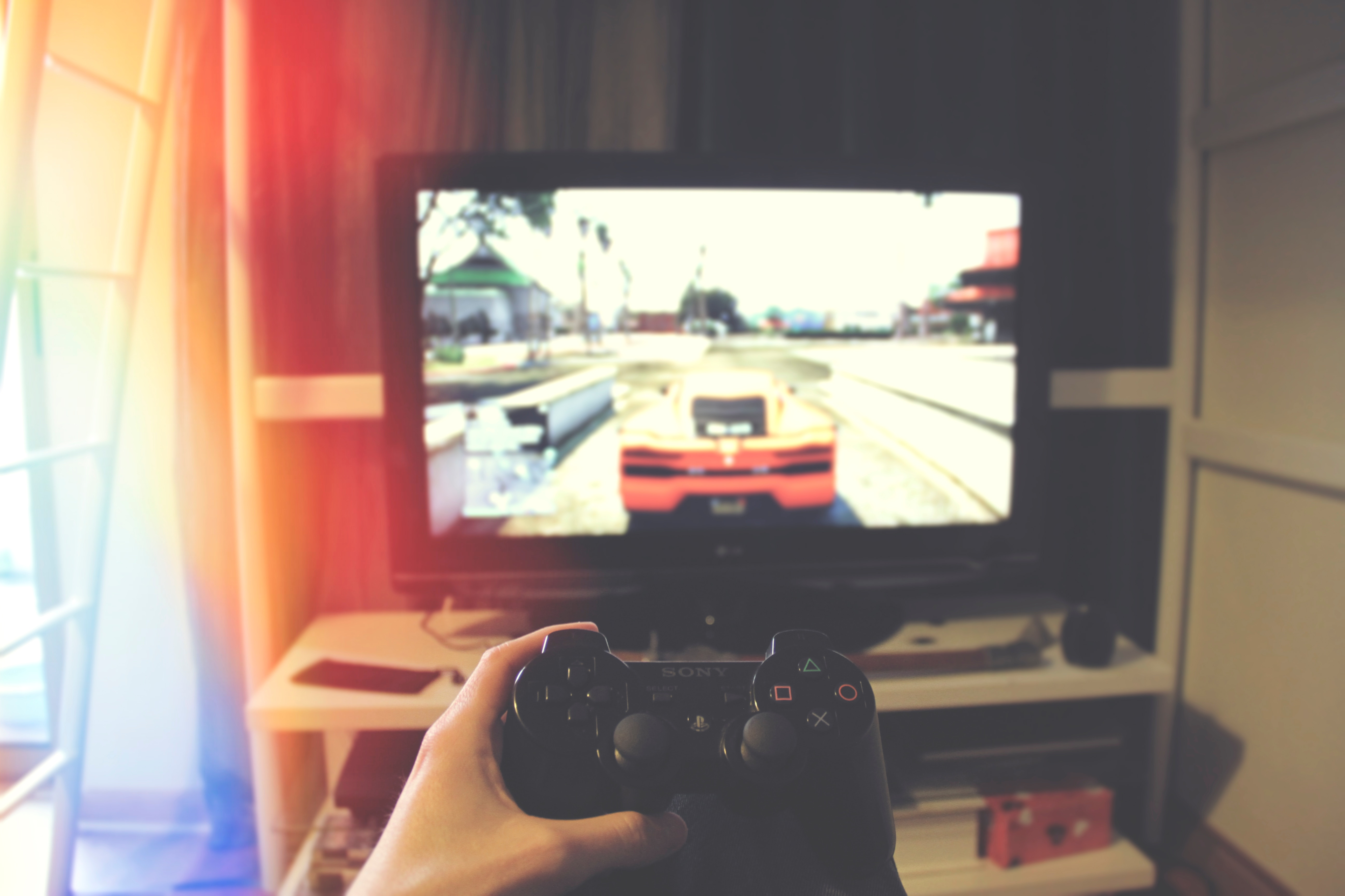 PCs vs. Gaming Consoles, the great debate