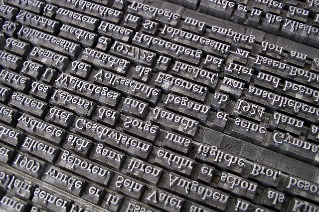 Understanding typefaces on the web