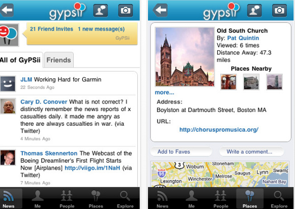 gypsii-iphone-app